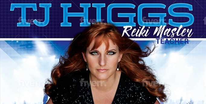 TJ Higgs - Reiki 1  Workshops - 8th May 2021