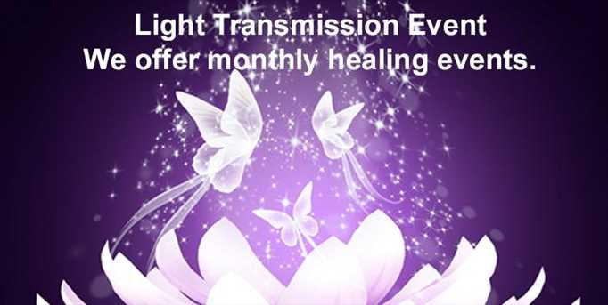 FREE 24 hour Light Transmission on 20/10/2020