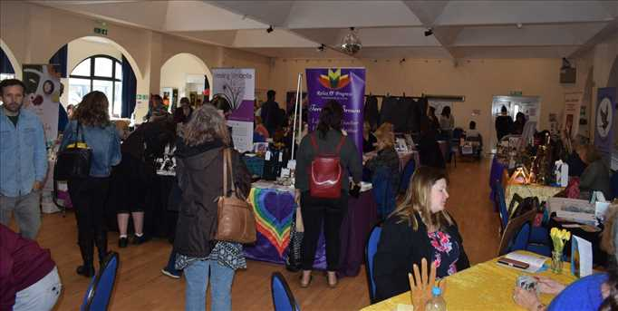 Witney's Psychic & Wellbeing Fair