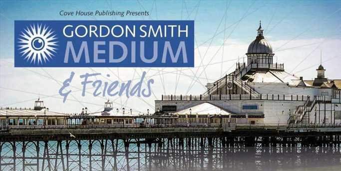 Gordon Smith & Friends Eastbourne Experience