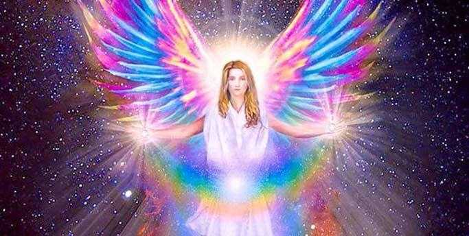 Angelic meditation & healing gathering