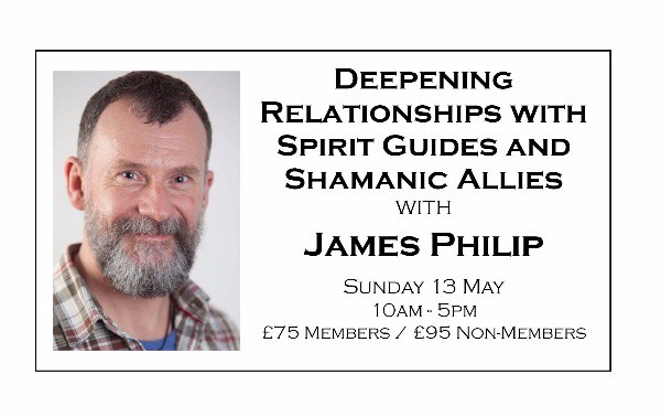 Deepening Relationships with Spirit Guides and Shamanic Allies