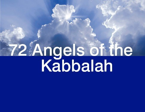 72 Angels of the Kabbalah and Aura-Soma Colour System Course