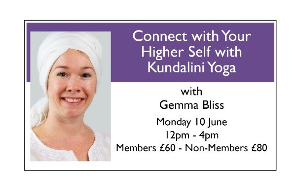 Connect with Your Higher Self with Kundalini Yoga