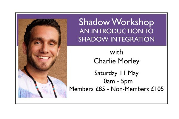 Shadow Workshop: AN INTRODUCTION TO SHADOW INTEGRATION