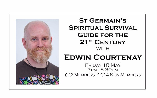 St Germain's Spiritual Survival Guide for the 21st Century
