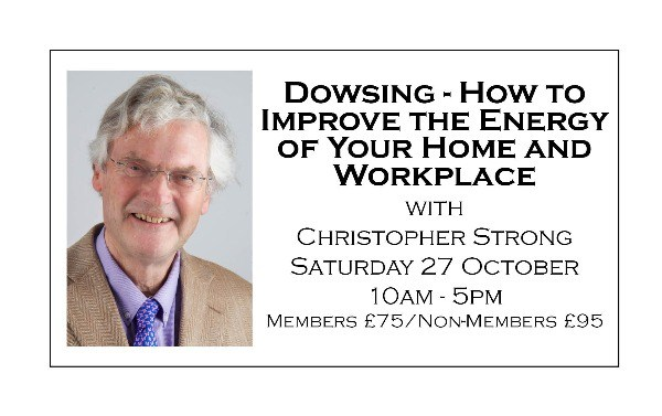 Dowsing - How to Improve the Energy of Your Home and Workplace