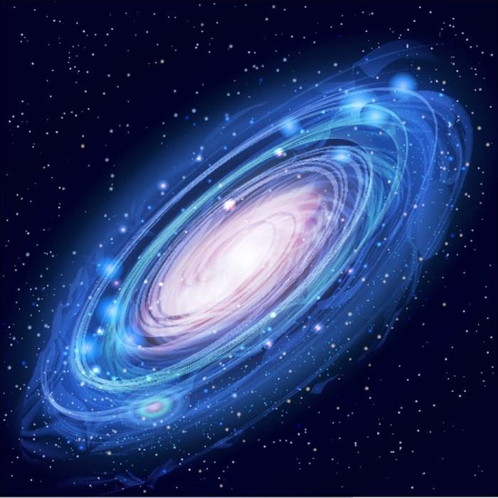 Andromeda Healing, Level 1