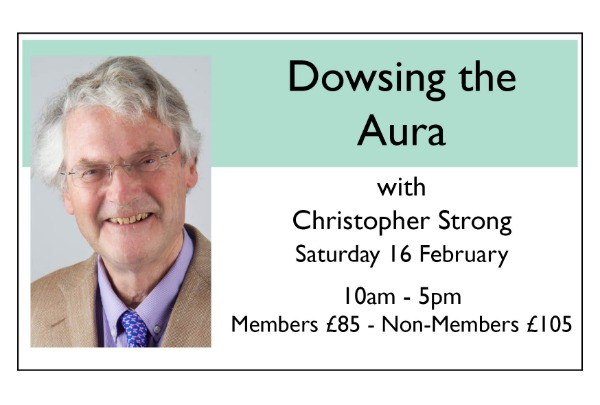 Dowsing the Aura