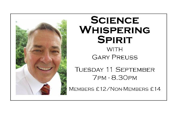 Science Whispering Spirit
