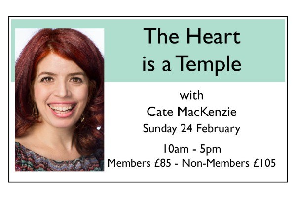 The Heart is a Temple