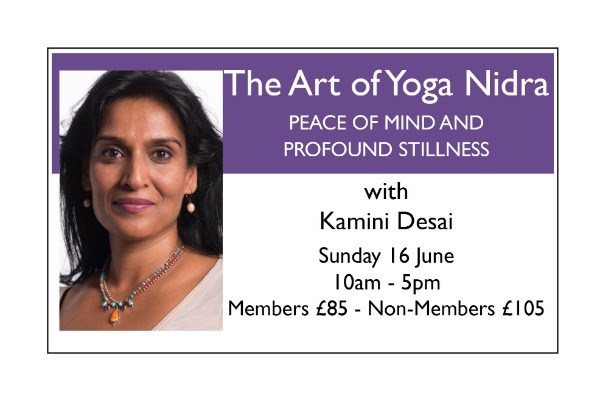The Art of Yoga Nidra: PEACE OF MIND AND PROFOUND STILLNESS