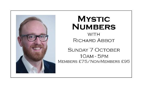 Mystic Numbers