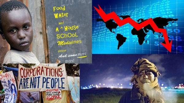 Towards a global sharing economy - Webinar conversation