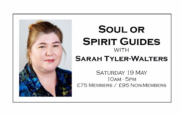 Soul or Spirit Guides