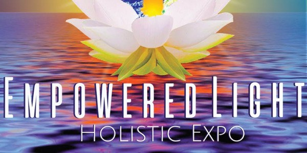 Sept Empowered Light Holistic Expo