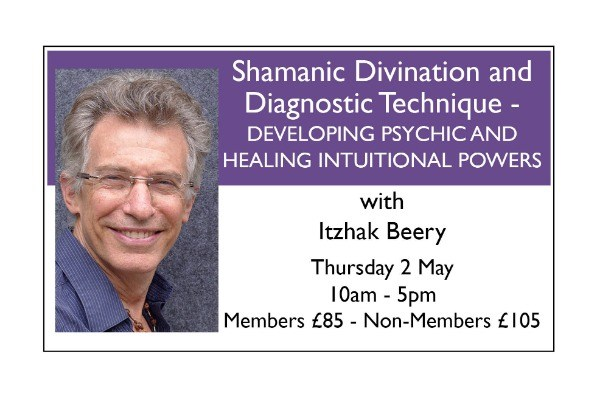 Shamanic Divination and Diagnostic Techniques: DEVELOPING PSYCHIC AND HEALING INTUITIONAL POWERS