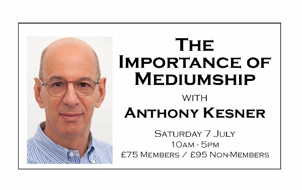 The Importance of Mediumship
