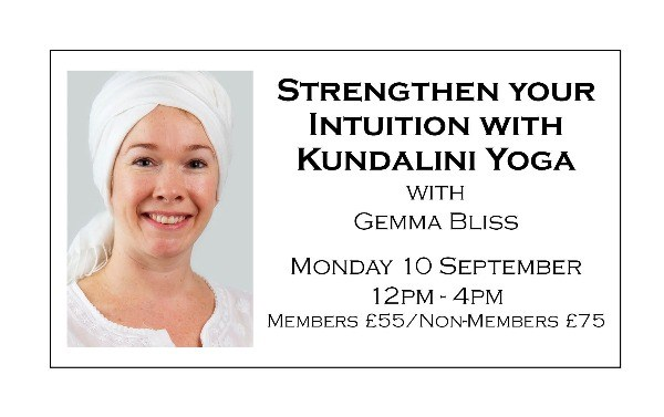 Strengthen Your Intuition with Kundalini Yoga