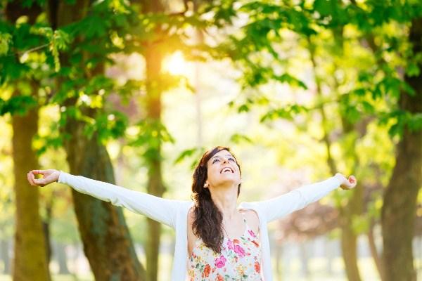 Detox Your Life | Feminine Wisdom Workshop