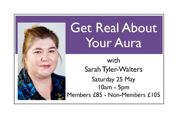 Get Real about Your Aura