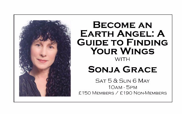 Becoming an Earth Angel: A Guide to Finding Your Wings