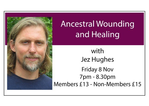 Ancestral Wounding and Healing