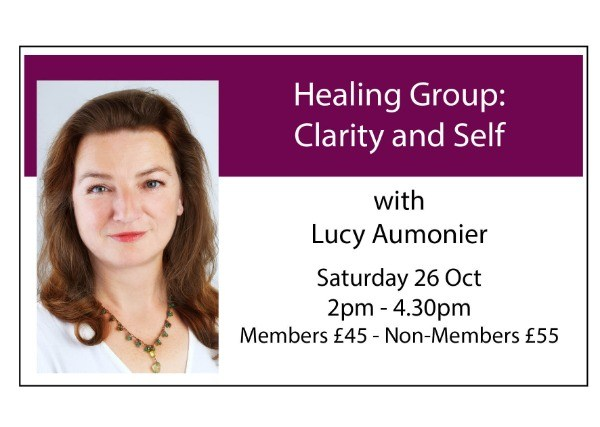 Healing Group - Clarity and Self