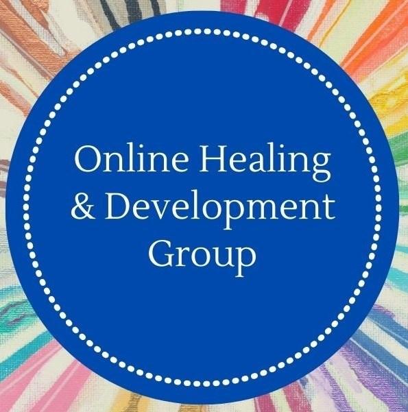 Online Healing and Development Group