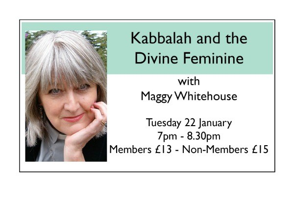 Kabbalah and the Divine Feminine