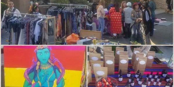Summer Holistic & Loving Goods Faire