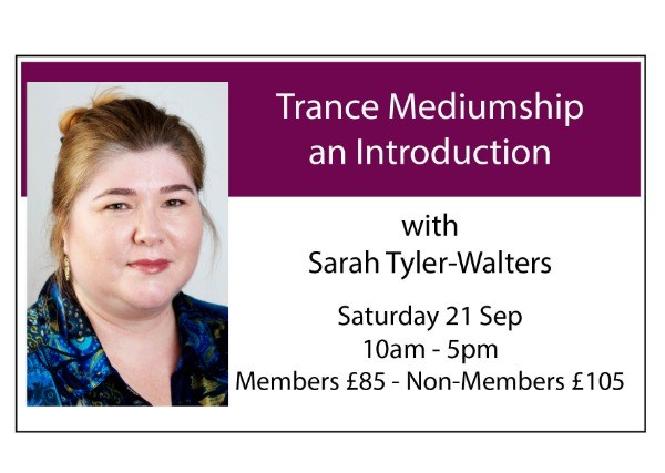 Trance Mediumship - An Introduction