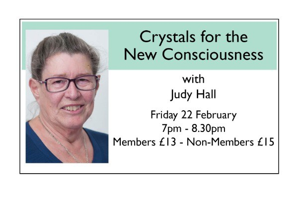 Crystals for the New Consciousness