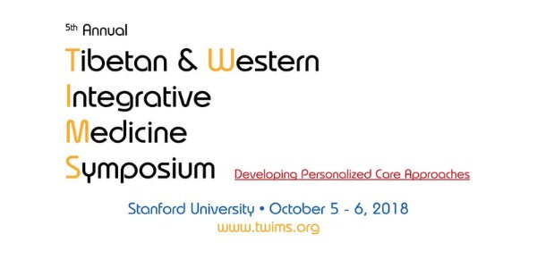 5th Tibetan and Western Integrative Medicine Symposium