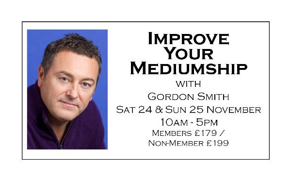 Improve Your Mediumship