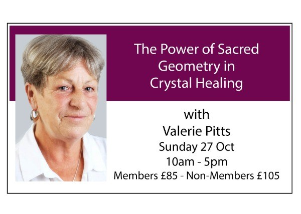 The Power of Sacred Geometry in Crystal Healing
