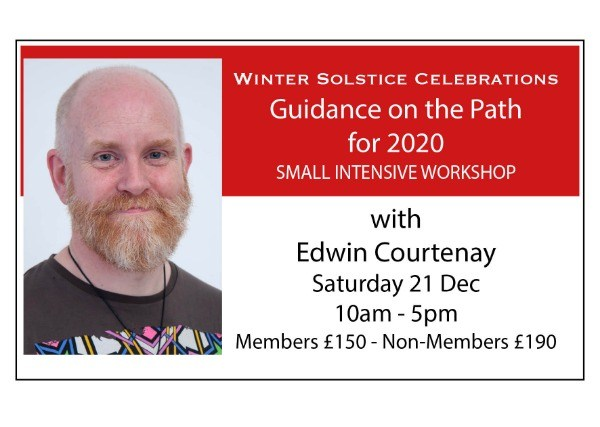 Guidance on the Path for 2020 - small intensive workshop