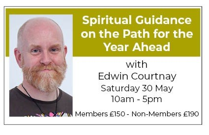 Spiritual Guidance on the Path for the Year Ahead