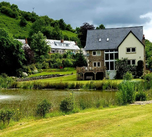 3 Day International Spiritual Workshop and Retreat - Wales UK