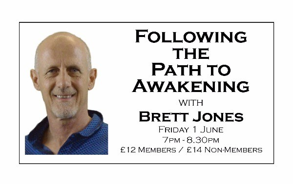 Following the Path to Awakening