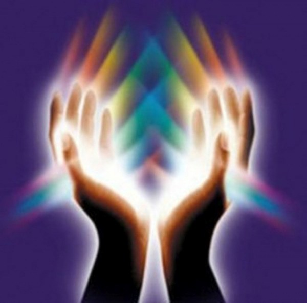 A1 Holistic Therapies Reiki Healing Share Event
