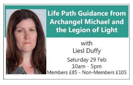 Life Path Guidance - FROM ARCHANGEL MICHAEL AND THE LEGION OF LIGHT