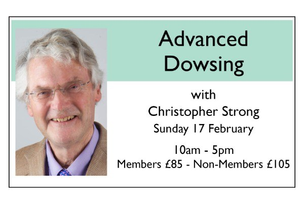 Dowsing Advanced