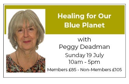 Healing for Our Blue Planet