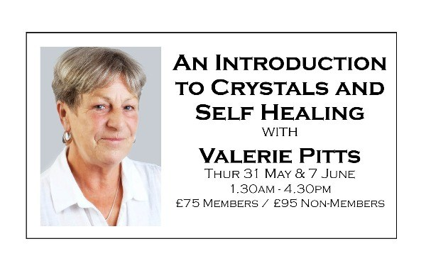 An Introduction to Crystals and Self-Healing
