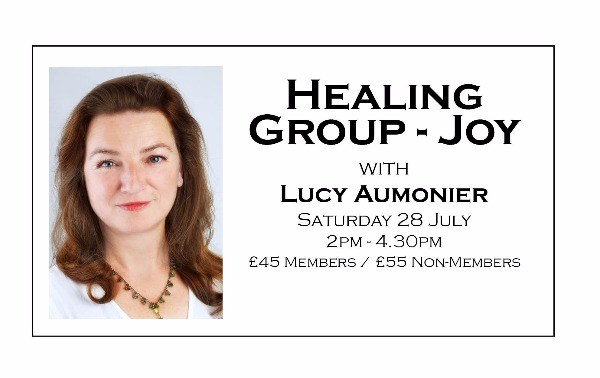 Healing Group: Joy