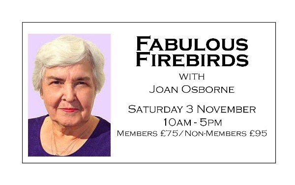 Fabulous Firebirds