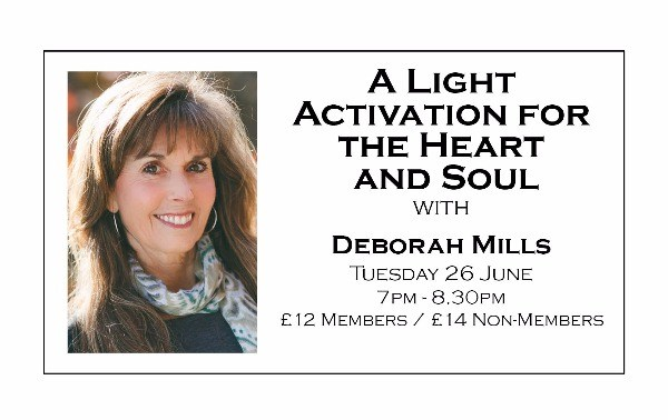 A Light Activation for the Heart and Soul