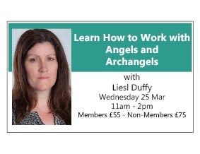 Learn How to Work with Angels and Archangels