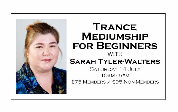 Trance Mediumship for Beginners